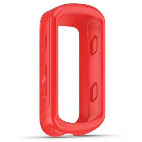 Garmin Silicone Case for Edge 530 red